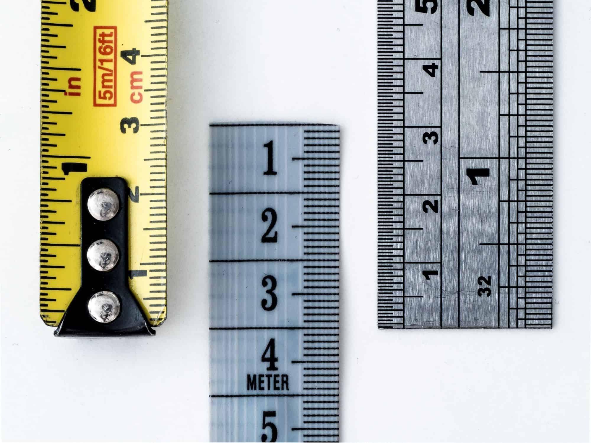 Powierzchnię użytkową mieszkania można mierzyć na kilka sposobów