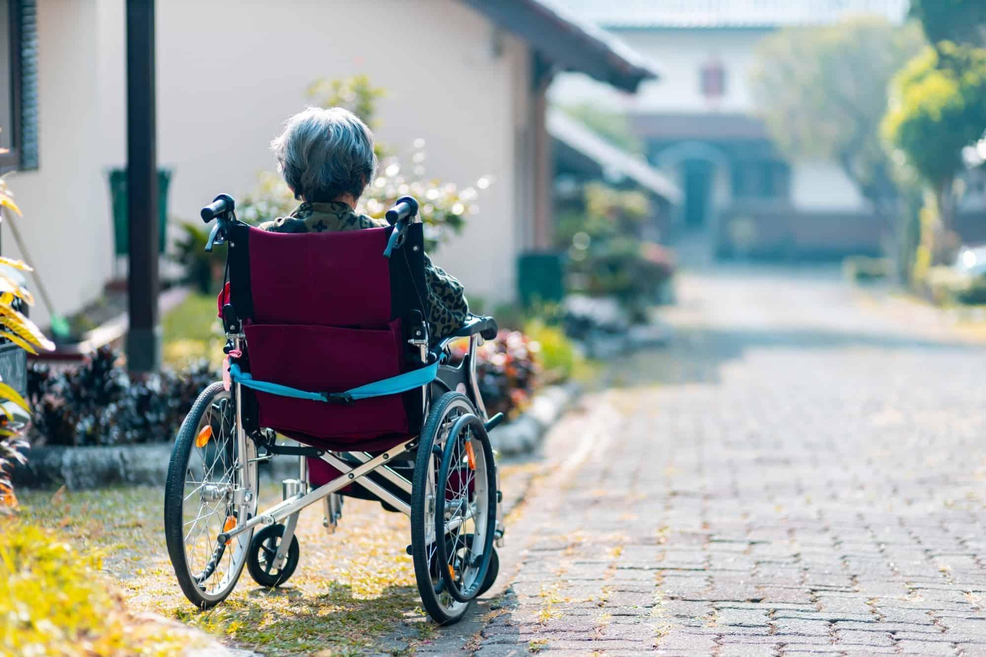 Przystosowanie lokalu do potrzeb osoby z niepełnosprawnościami nie wymaga dużych nakładów finansowych